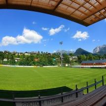 FC Ausseerland - Kleine Zeitung Stadion Bad Aussee